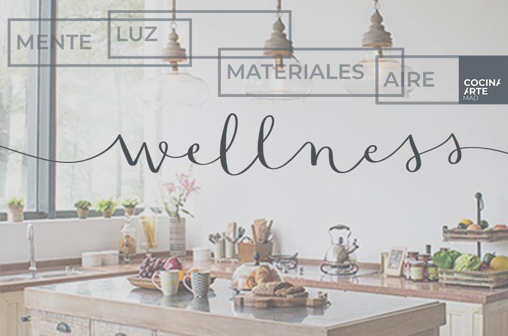 ¿Salud y bienestar en la cocina de un hogar?